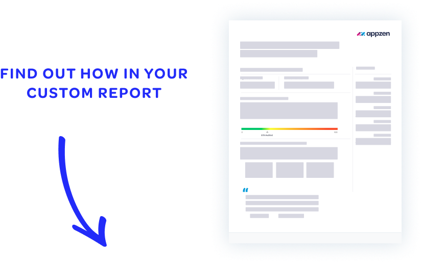 Custom Report Graphic